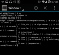 Tcodump on android